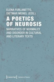 Cover A Poetics of Neurosis