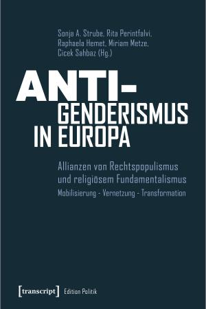 Anti-Genderismus in Europa