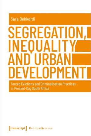Segregation, Inequality and Urban Development